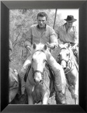 Johnny Hallyday, 6 Juin 1963 Photo encadrée par Luc Fournol