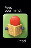 Feed Your Mind Read