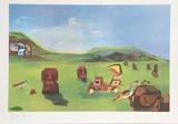 Easter Island II