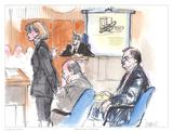 Madam Prosecutor