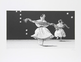 Dancers Of Guanajuato