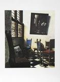 Vermeer's Moving