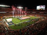 West Virginia University - Discover Orange Bowl 2012