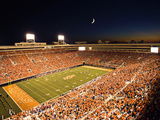 Oklahoma State University - Boone Pickens Stadium under the Lights