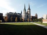 Marquette University - Gesu Church