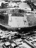 University of Minnesota - Memorial Stadium from 1950S