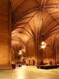 University of Pittsburgh - Architecture in the Cathedral of Learning