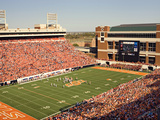 Oklahoma State University - Cowboys Play at Boone Pickens Stadium