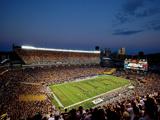 University of Pittsburgh - Heinz Field at Dusk