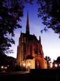University of Pittsburgh - Heinz Chapel at University of Pittsburgh