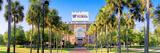 University of Florida - Ben Hill Griffin Stadium Panorama