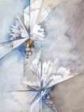 Chrysanthèmes Reproduction d'art par Zelda Fitzgerald