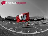 University of Wisconsin - U-Rah Rah Wisconsin!