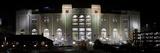 University of Nebraska - Memorial Stadium at Night