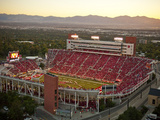 University of Utah - Rice-Eccles Stadium