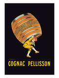 Cognac Pellisson - Barrel