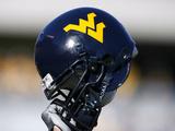 West Virginia University - Mountaineers Helmet