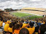 West Virginia University - Milan Puskar Stadium