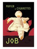 Papier a Cigarettes - Job