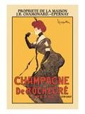 Champagne De Rochegre