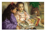 The Children of Caillebotte