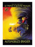 Le Automobiles Brasier