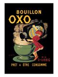 Bouillon Oxo