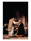 The Last Communion of St Joseph of Calasanza