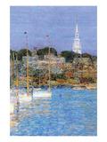 Cat Boats  Newport