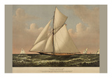 Thistle: Cutter Yacht