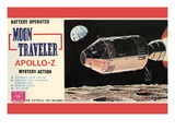 Moon Traveler Apollo-Z