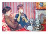 A Cup of Tea No2