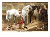 The Jockey's Prayer
