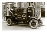 Giffel Sales Co Wrecker Service