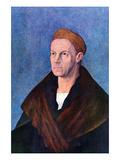 Portrait of Jakob Fugger
