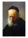 Portrait of Vaters