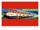 Space Explorer 5-61