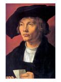 Portrait of Bernhard Von Reese