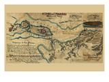 Savannah or Fort Pulaski No1