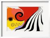 Pinwheel and Flow  c1958