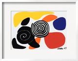 Spirals and Petals  c1969