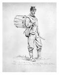 Civil War: Drummer  1863