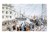 Boston Tea Party  1773