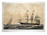 Clipper Ship 'Adelaide'