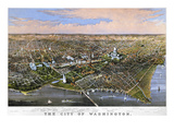 Washington  DC  1880