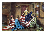 Birth of the Flag
