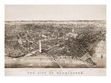 Washington DC  1892