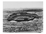 Los Angeles: Stadium  1962