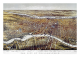 View of Philadelphia