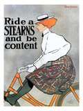 Bicycle Poster  1896